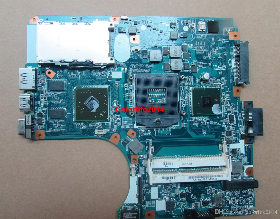 for Sony Vaio VPCEA Series A1780052A MBX-224 1P-009CJ01-8011 Laptop Motherboard Mainboard Tested