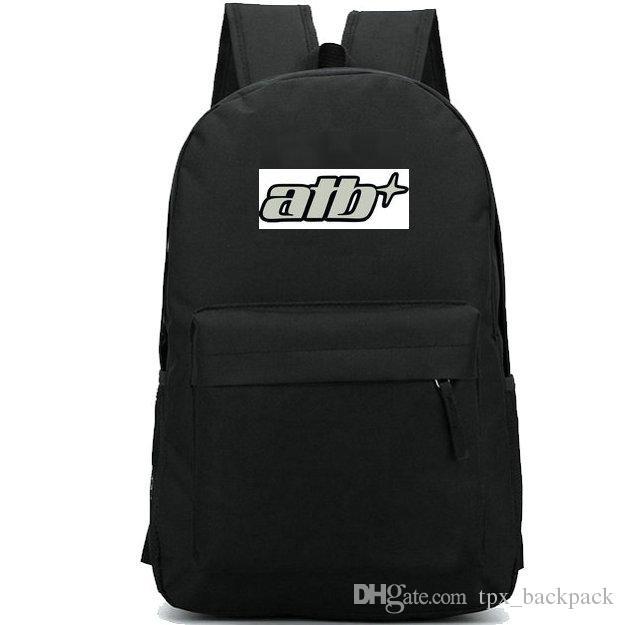 ATB ظهره اندريه Tanneberger حزمة اليوم 100 كيس أعلى المدرسة DJ المدرسية كول packsack حقيبة أوقات الفراغ في الهواء الطلق الرياضة Daypack حقيبة
