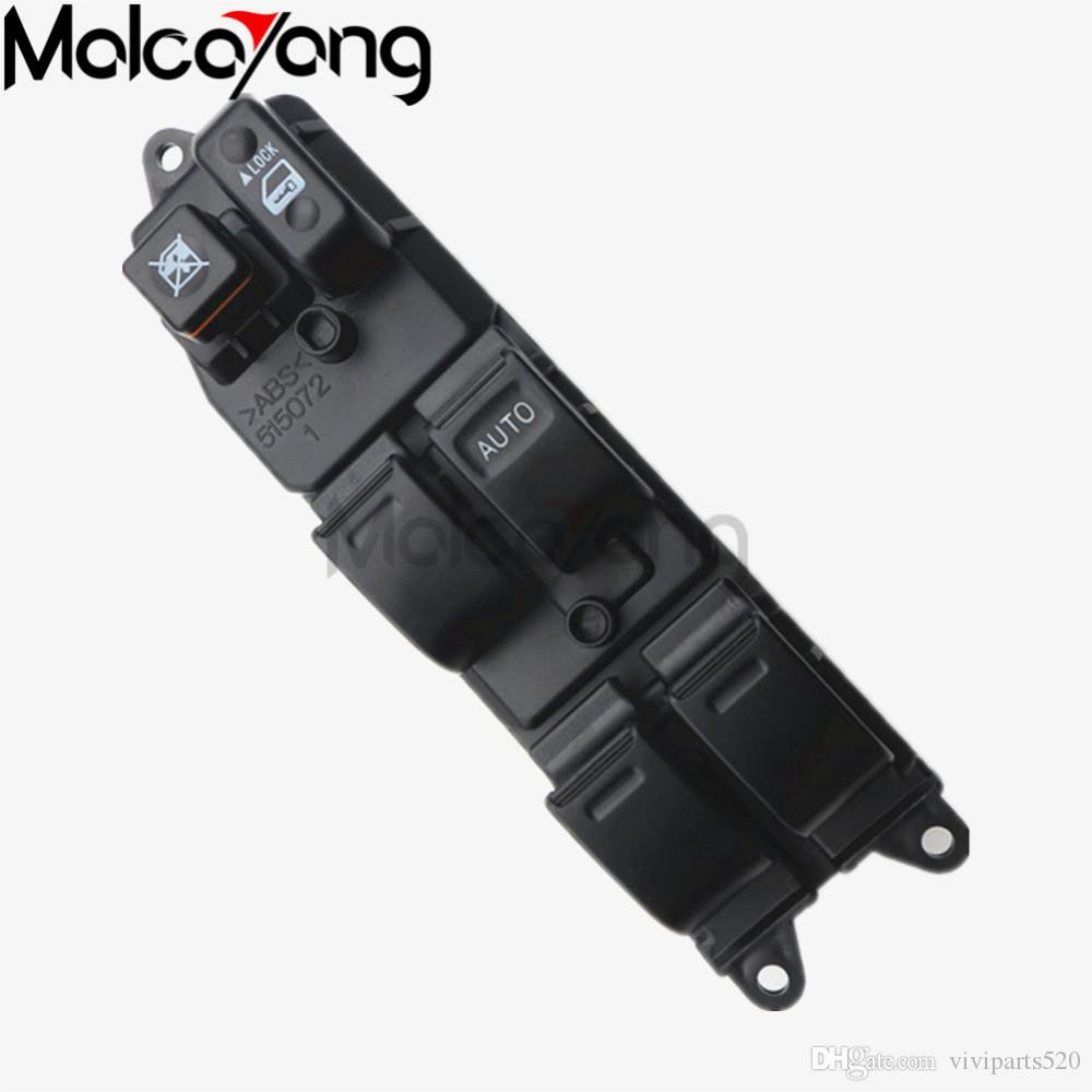 Hight Quality With automatic window lifting switch For Toyota Corolla Starlet EP91 EP95 Sprinter 84820-12350
