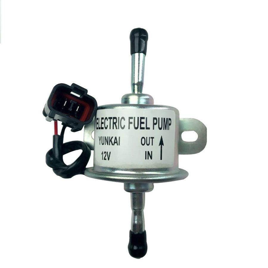 129612-52100 Elektroniczny pompa paliwa dla 4TNV84 4TNV88 4TNV94 4TNV98 YANMAR Engine Diesel Komatsu Koparka PC30 PC40 PC50