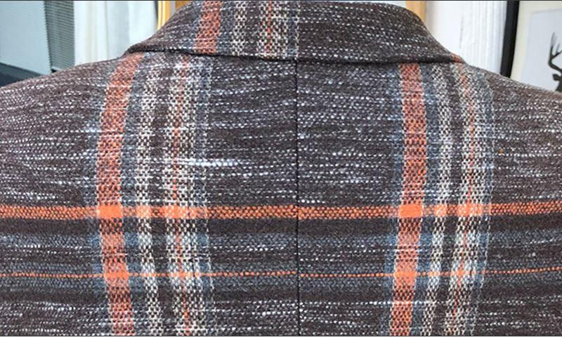 Suit Collar Men Jacket (11)