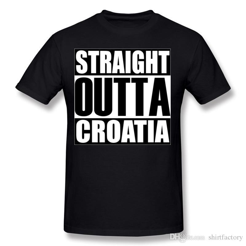 Короткий круглый 100% новый прямой плюс человек тройник летняя Хорватия мужчина из черных хлопчатобумажных рубашек рукава блуза воротник размер рубашки тройник RVMRF