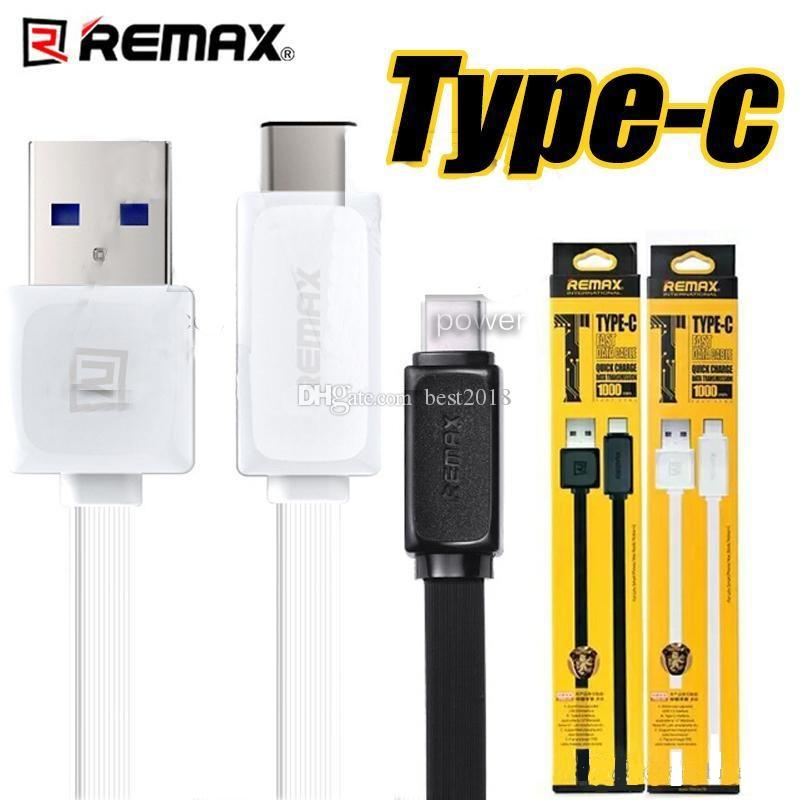 Type C Remax Type-C Micro USB Data Cable OnePlus Two USB 3.0 Output 2.1A Sync Fast Charging Data Cable Not Original