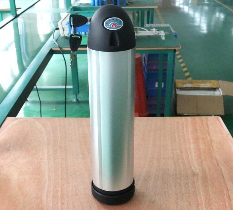 Free Shipping to US Fat bike battery 36V 11AH Down tube Water Bottle Kettle Battery 36 volt for 250W 350W 500W motor