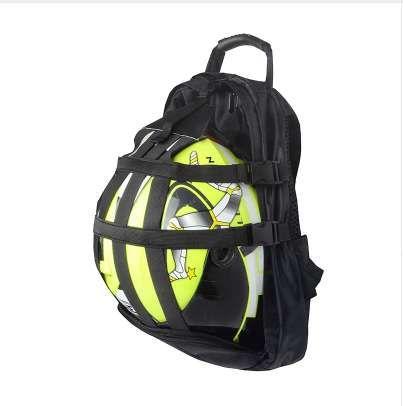 Качество новый мотоцикл рюкзак шлем сумка мотоцикл езда сумка внедорожный мотоцикл сумка пакет открытый mochila moto