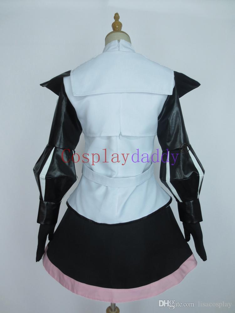 New! Fire Emblem Fates IF Elise Cosplay Costume custom made