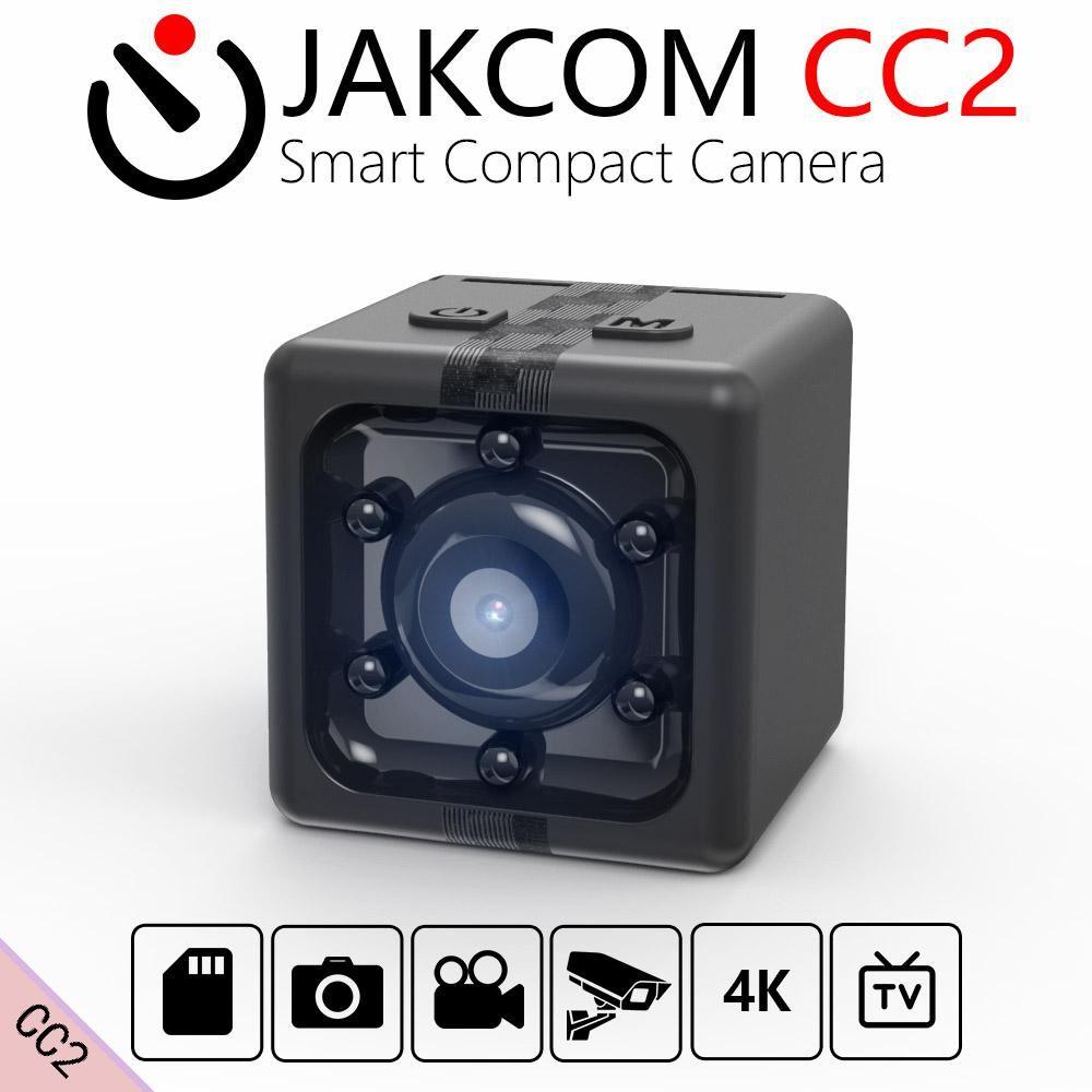 Venda quente da câmera compacta de JAKCOM CC2 nas câmaras de vídeo como o varredor gan da câmera do vídeo da câmera de 4k CCTV
