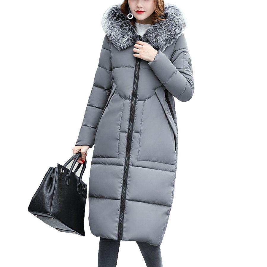 Mujer Moda Acolchados Compre Abrigo De 2017 Abrigos Invierno TSqzx8twxX
