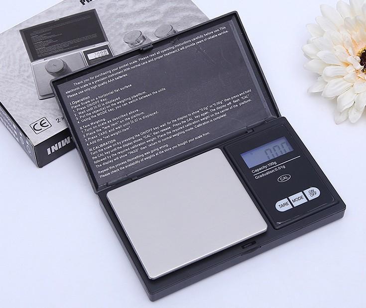 Мини карманные цифровые весы 0.01 x 200 г серебряная монета золотые ювелирные изделия Весы баланс ЖК электронные цифровые ювелирные изделия Весы баланс LLFA