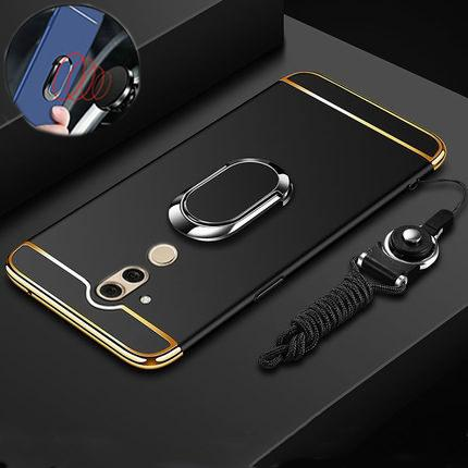 For Huawei Mate 20 Lite Case 360 Full Protection Hard PC ...