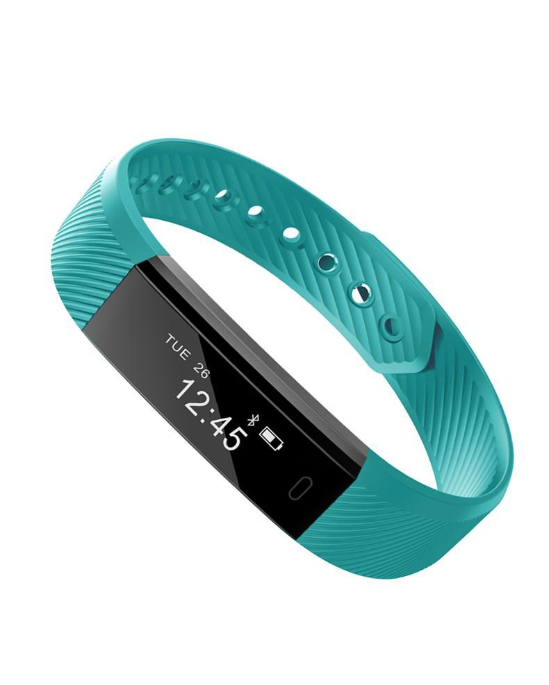 FITBIT TW64 SE09 Smart Band wristband Fitness Tracker для бизнеса Bluetooth 4.0 Smartband Sport Bracelet для IOS Android Veryfit Waterproof