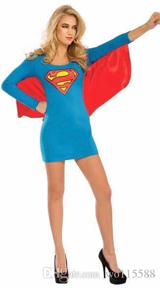 Бесплатная доставка новый сексуальное женское белье косплей сексуальный хэллоуин костюмы суперженщины косплей игры аниме косплей привлекательная форма