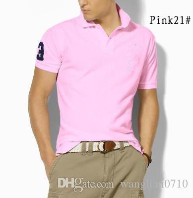 Hochwertige Baumwolle neue quadratischer Ansatz Kurzarm-T-Shirt Marke Männer T-Shirts der beiläufige Art für den Sport Männer T-Shirts