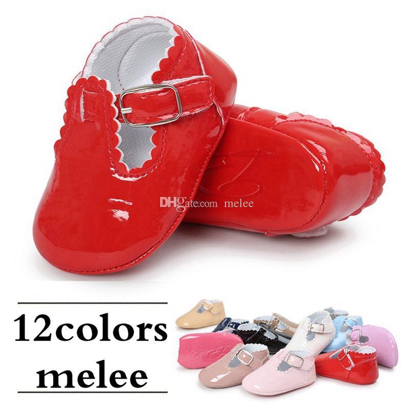 Navidad Boutique Niña Caminantes De Primeros Bebé Compre Botas 7by6fg