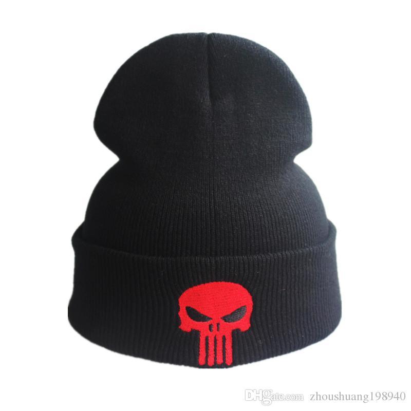 الشتاء التكتيكية حك قبعة nrand جديد الأختام القطن المعاقب قناص الجيش الأمريكي outdoor الرياضة بيني محبوك قبعة للرجال النساء