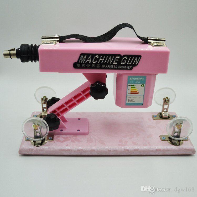 Otomatik Cinsel Bağlantı Seks Makinesi Siyah Ve Pembe Süper Büyük Yapay Penis Kadınlar Için Güçlü Sikişme Makineleri Mastürbasyon Furnitur