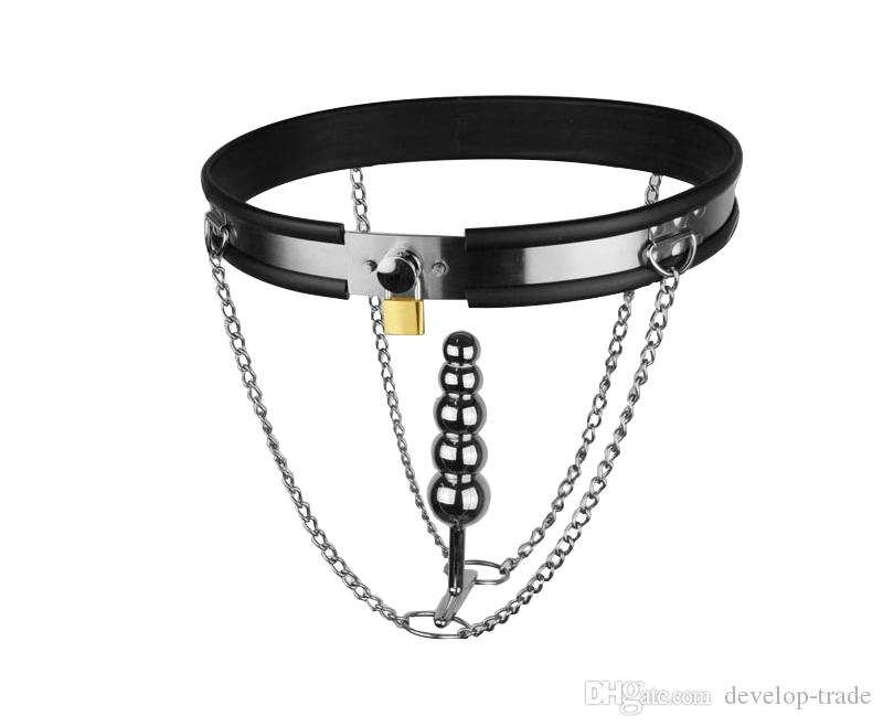 Amazing Price Stainless Steel Male Underwear Chastity Belt Bondage Fetish Device For Party Sex toys Adult A182