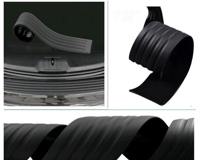 Toptan Araba tasarım araba Gövde güvenlik plakası sticker koruyucu şerit için Büyük Duvar Haval Hover H3 H5 H6 H7 H9 H8 H2 M4 Otomobil parçaları