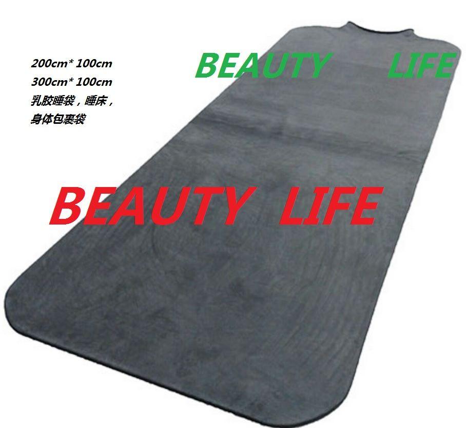 Nuova sacca da letto sonno lattice arrivo roba fetish bondage molti formato body bag selezionabile