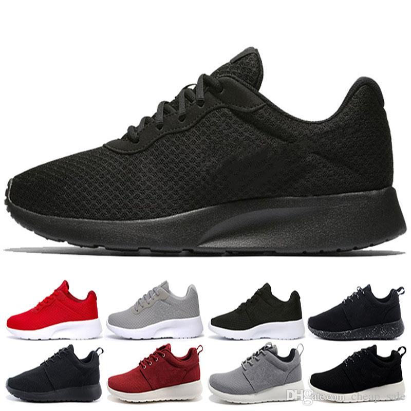 New High Top Free Run Tanjun Prem Running Shoes Men Women Cheap Mesh With Black Sports Shoes Portable Olympic London Outdoor Walking Sneaker