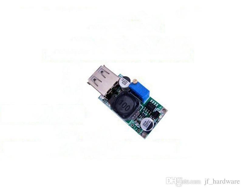 DC DC Step Up модуля 2A литий зарядное устройство Совет батареи для DIY мобильного телефона резервной сети электропитания