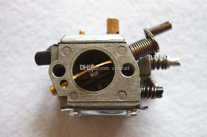 Carburatore per Atlas Copco Cobra TT Breaker Martello antimanomissione. Carburatore di ricambio
