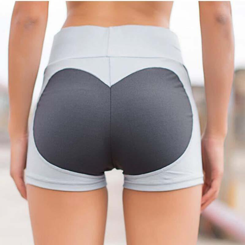 yoga shorts women