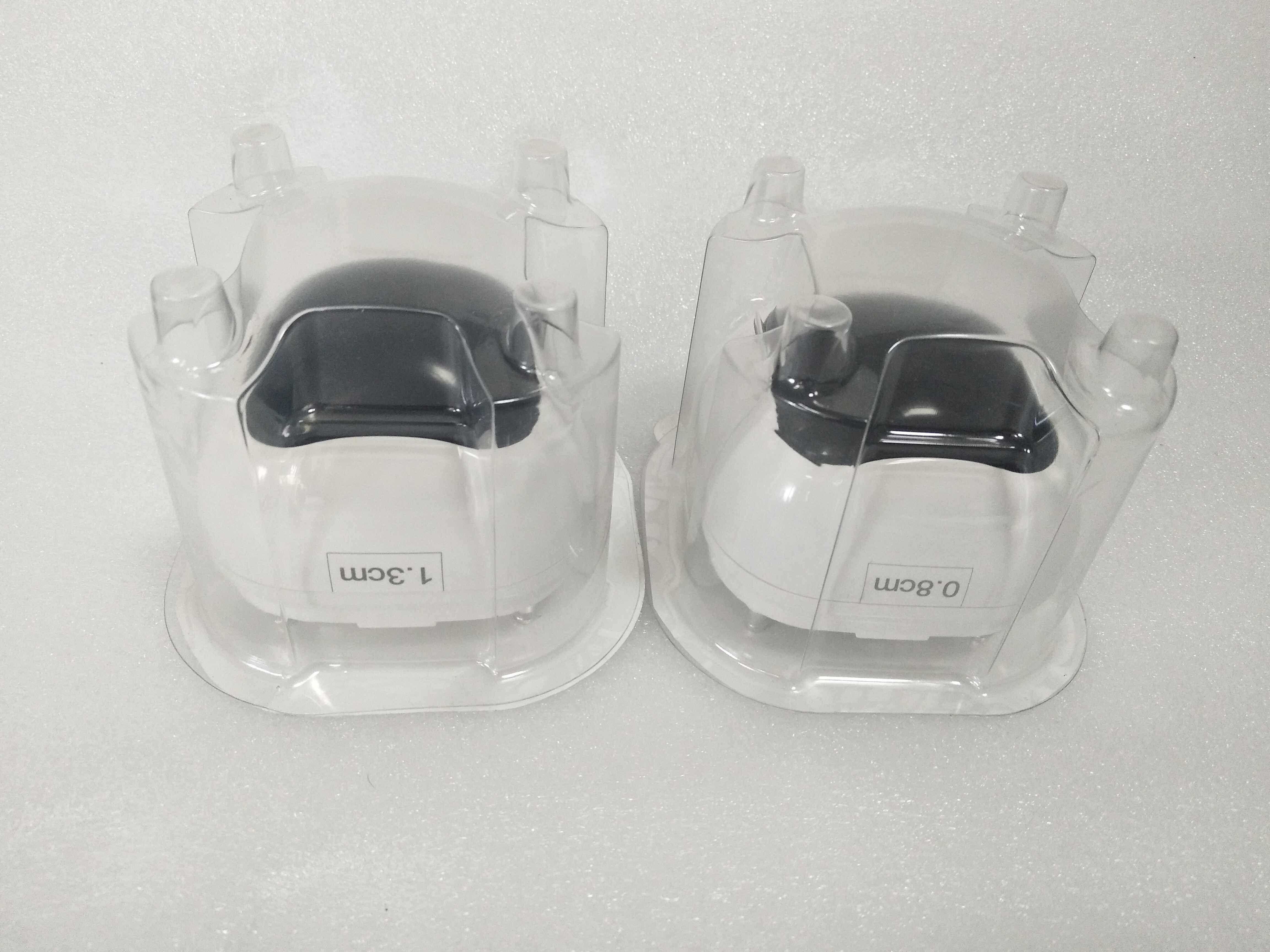 Liposonix 아름다움 기계 카트리지 초음파 트랜스 듀서 바디 팔 HIFU 슬리밍 체중 감소 셀룰 라이트 지방 감소 제거 CE / DHL