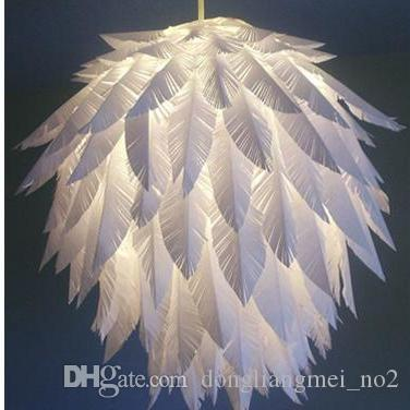 DLM2 new 14-24 inch (35-60cm) White Ostrich Feather Plume high quality for flower ball wedding centerpieces table decoration Z134