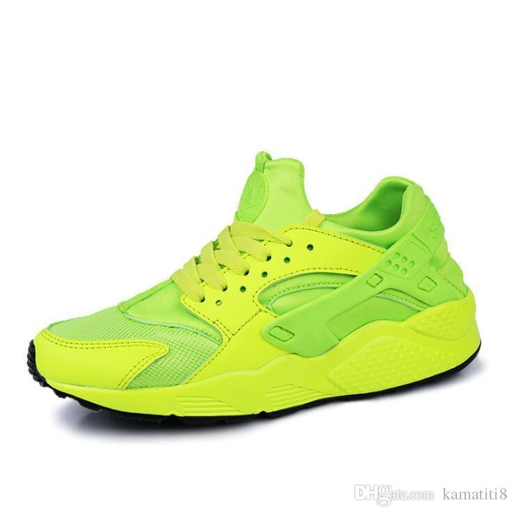 2020 hommes chaussures de mode et des femmes occasionnels hommes Designer chaussures femmes chaussures taille 36-44