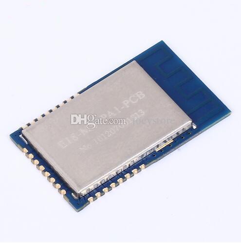 1 unid / lote E18-MS1PA1-PCB 2.4 GHz 800 m CC2530 + CC2592 Módulo Transceptor RFID Inalámbrico PA Zigbee PCB Antena E / S Puerto IOT