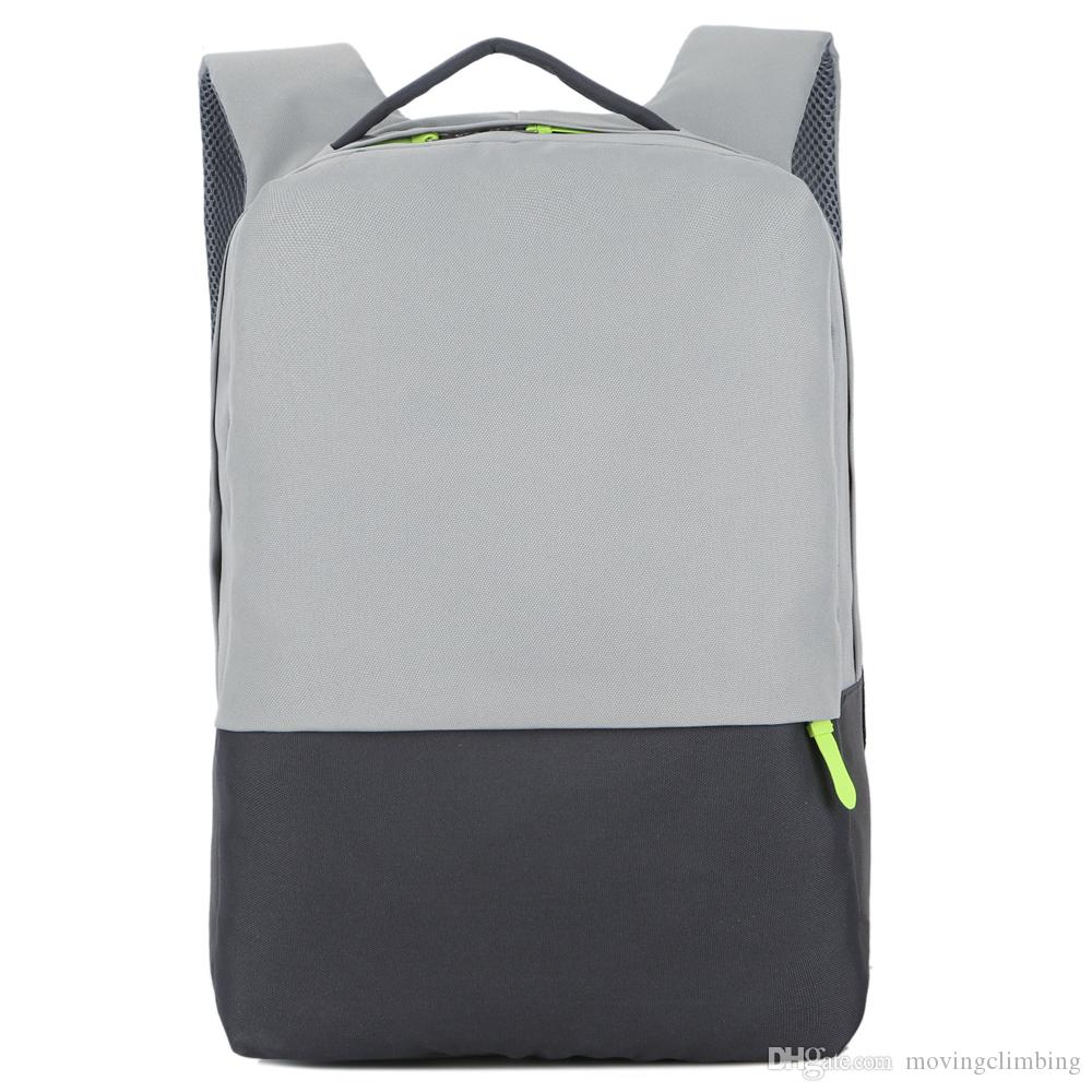 Super Light New casual backpack business bag and travel camera backpack computer bag with humanized design