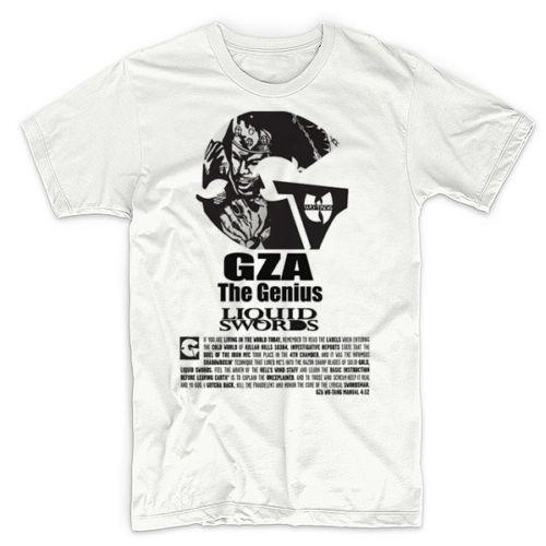 Hip Hop T Shirt Rap Music Old School 90s Cypha Underground Classic Gza  Designs For T Shirts Awesome T Shirt From Valuebuy, $12 7| DHgate Com