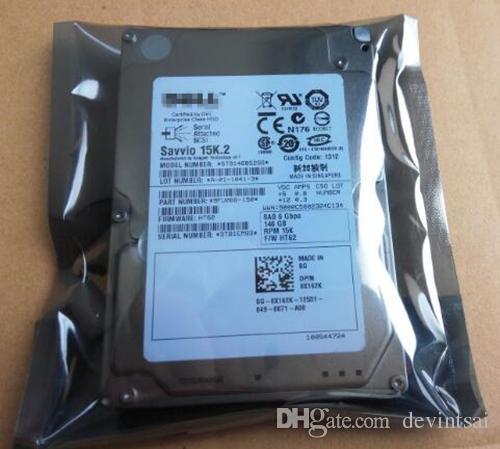 """X162K ST9146852SS 146 GB 15K SAS 2,5 """"Dysk twardy 6GBPS"""