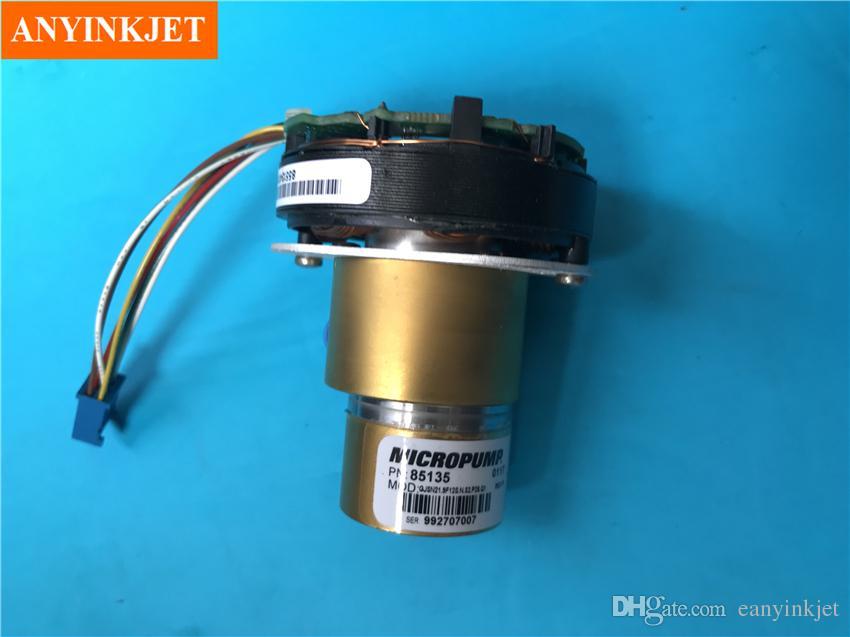 100% tout neuf pompe à encre d'origine 239223 utilisé pour VideoJet 1710 imprimante 239223 pompe d'or