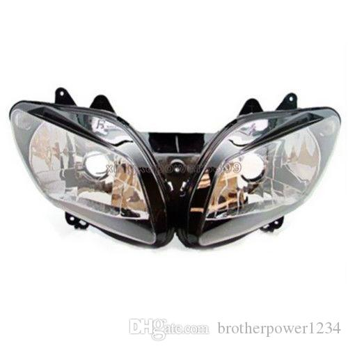 Motorcycle Headlight Head Lamp Assembly For Yamaha YZFR1 YZF1000 2002-2003