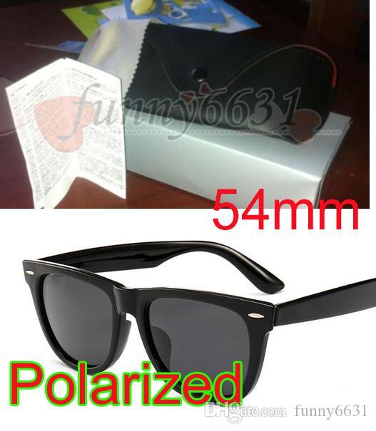 summer Fashion outdoors polarized sunglasses For Men and Women Sport unisex Sun glasses Black Frame Sunglasses+case box cloth FREE SHIPPING