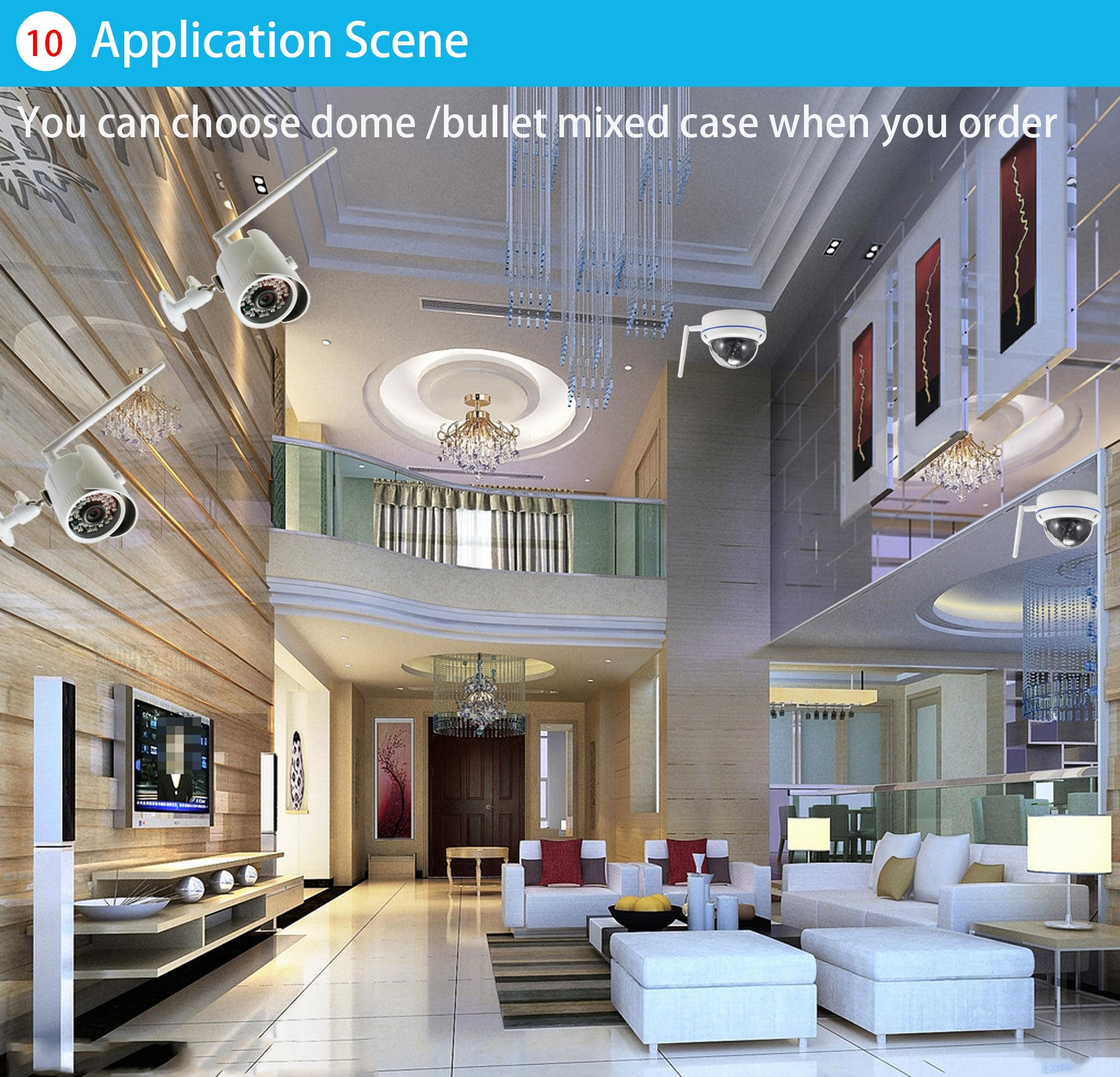 application scene-1