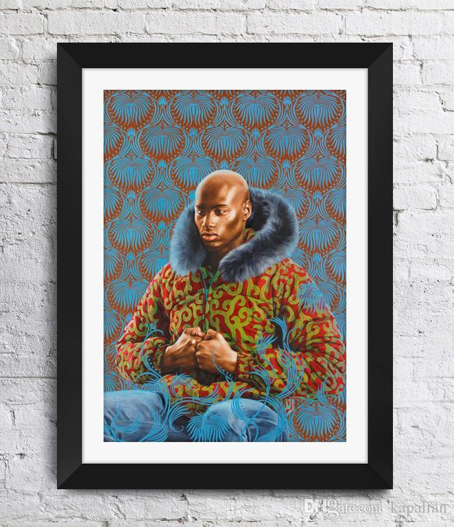 아트 포스터 벽 장식 그림 예술 인쇄 포스터 Unframe 16 24 36 47 인치 회화 케 힌드 윌리 예술
