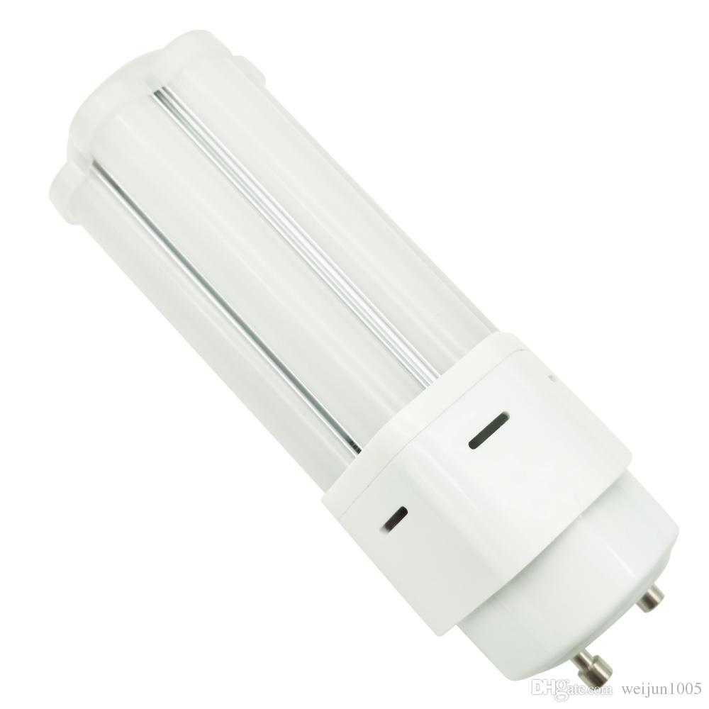15W GU24 Led Corn Light Bulb, Высокая яркость 100 Вт CFL замена, теплый белый 3000K, 84pcs SMD2835 Чипсы, 360 градусов освещения, AC 85 ~ 265
