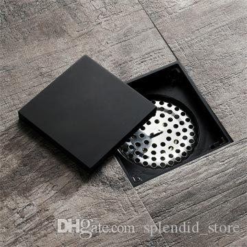 Good Qaulity Kitchen Used 4 inch Brass Floor Drain Strainer / For bathroom used/ Balcony used