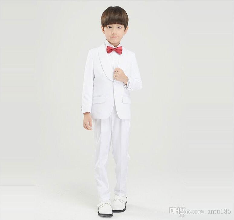 Yeni erkek takım elbise, üç parçalı takım elbise (ceket + yelek + pantolon), ince ve yakışıklı, çoklu aşınmaya uygun