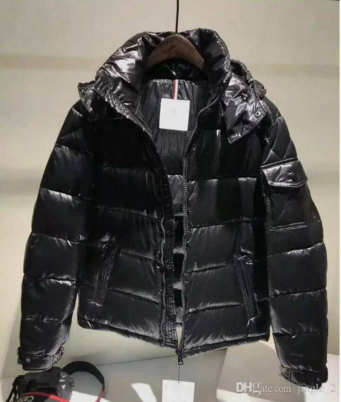Giacca invernale da uomo caldo giacca invernale da uomo Giacca invernale popolare da uomo caldo Plus Size Giacca invernale da uomo e parka 134