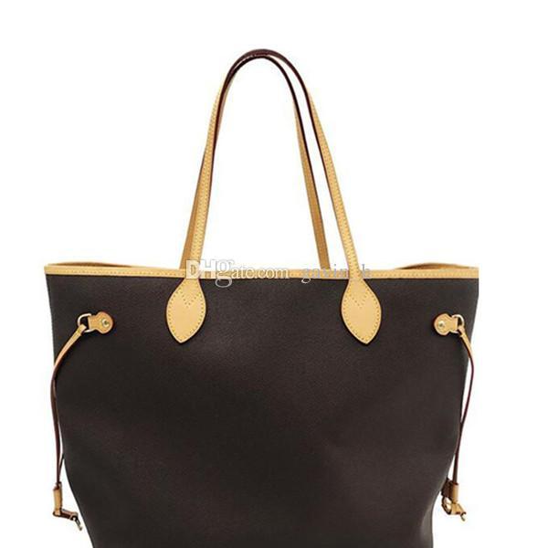 señora del diseñador de moda de los bolsos de las mujeres de lujo de alta calidad bolsos de cuero bolso de oxidación bolsas de diseñador mujer Tamaño 32cm
