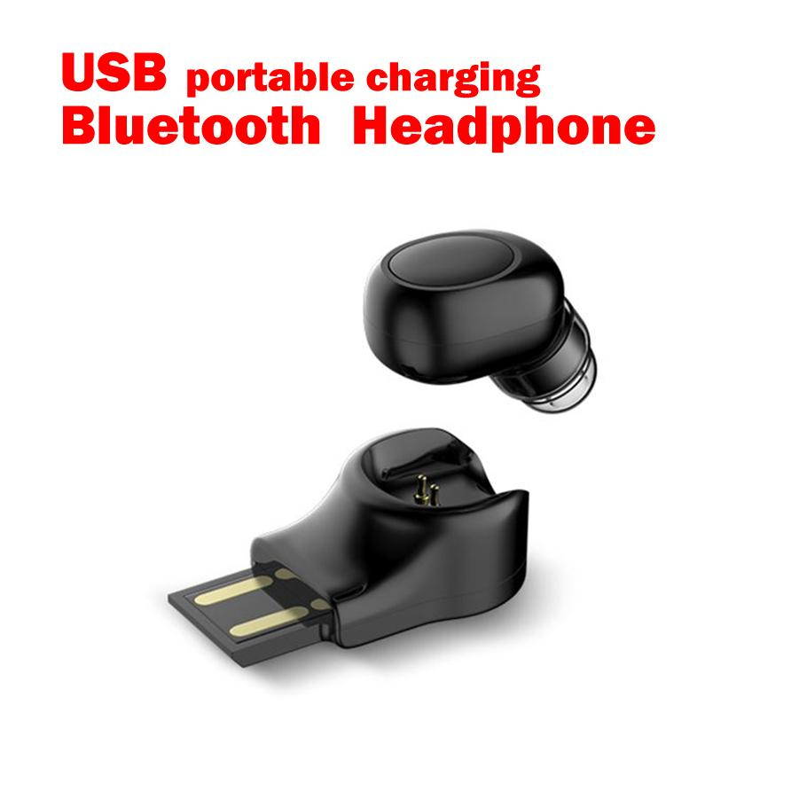 X11 Mini Bluetooth Earbud Single Ear Wireless Invisible Headphones Headset With Mic Stereo Bluetooth Earphone For Iphone X 8 Smartphone Best Bluetooth Cell Phone Best Bluetooth Earbuds For Cell Phones From Hmazon