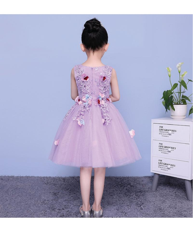 a3869abe8455e Baby Girl Party Dress Children Frocks Designs School Season Graduation  Ceremony Performance Dress Dancing Piano Wedding Evening Dress Flower Girl  ...