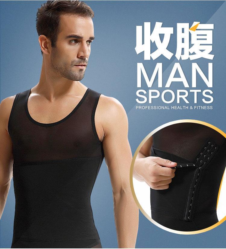 männer abnehmen brust