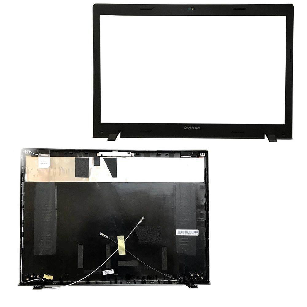 New Laptop Top Case For LENOVO G700 G710 LCD Display Screen Bezel Back Rear Lid Frame Cover With Cable 13N0-B5A0211