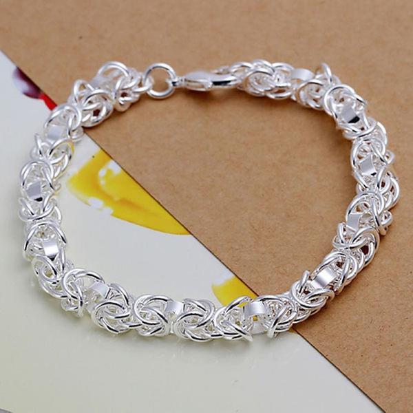 Trendy Bracelets Hand Chain Leading Shrimp Buckle Bracelets Fashion Jewelry For Women Gift Party Wedding Jewellery