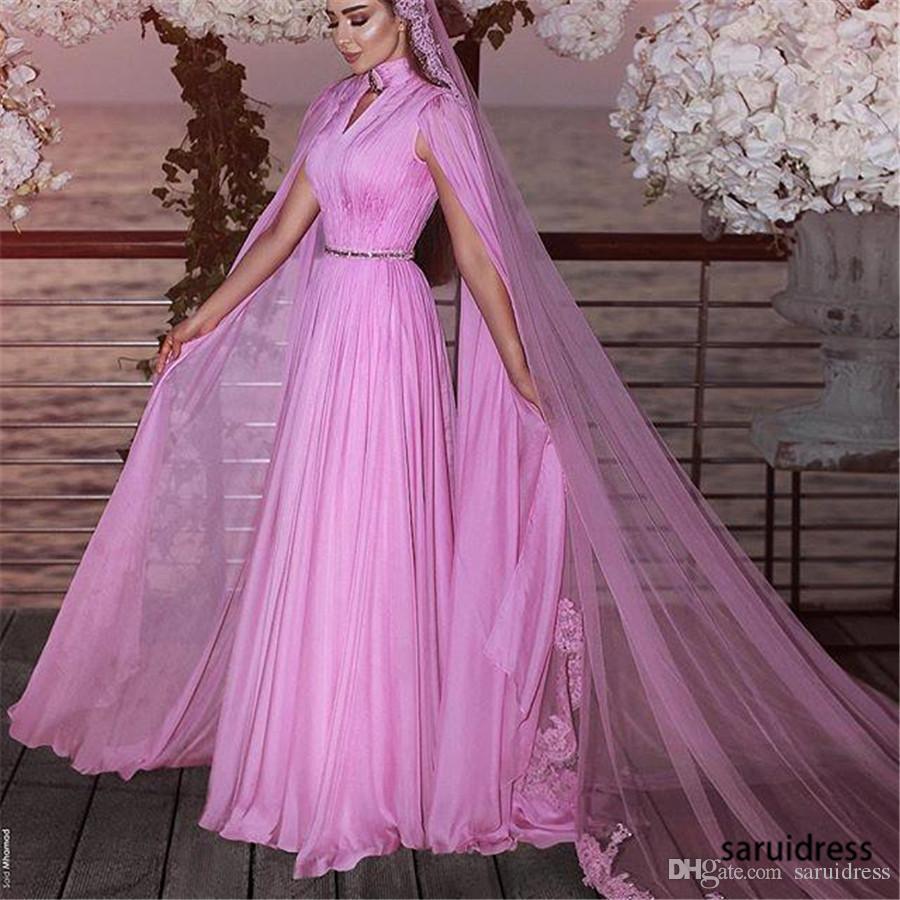 Элегантное платье без бретелек с V-образным вырезом без бретелек и шифоновым платьем Вечерние платья